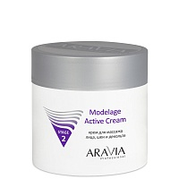 Крем ARAVIA  для массажа Modelage Active Cream 300 мл